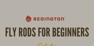 Redington vs Cabela's Fly Rods for Beginners