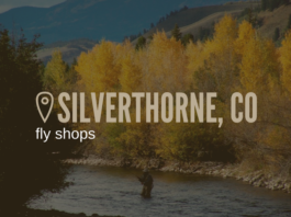 Silverthorne, CO Fly Shops