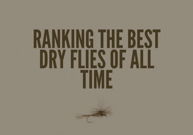 4 Different Varieties Fishing flies Adams Dry Flies 16 Per Pack Mixed size