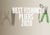 Show the best fishing pliers in 2020