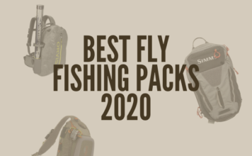 these are the best fly fishing packs of 2020